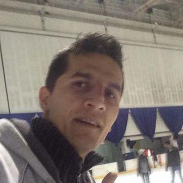Daniel, 30, San Lorenzo De El Escorial, Spain