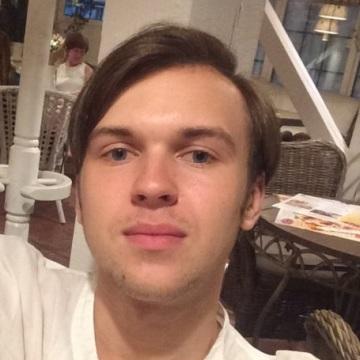 Simon, 23, Chelyabinsk, Russia