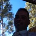 Miguel Pozo, 35, Cadiz, Spain