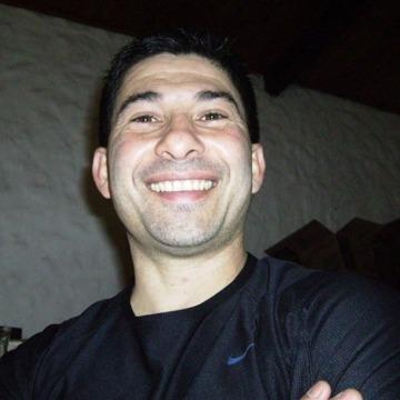 Gabriel Guillermo Macedo, 50, Florencio Varela, Argentina