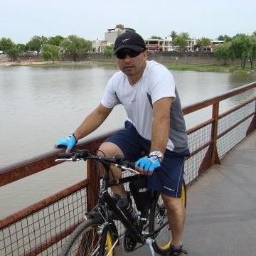 Gabriel Guillermo Macedo, 51, Florencio Varela, Argentina