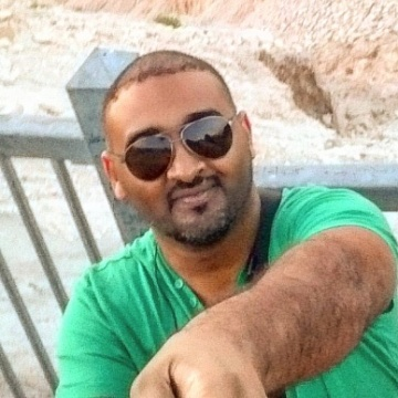 Mohamed Yousif Ali Babkier, 32, Abha, Saudi Arabia