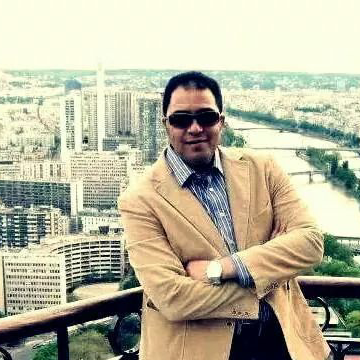 HAMADA ABDO, 33, Cairo, Egypt