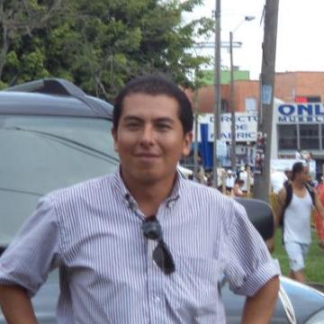 Jhon Milton Martinez, 35, Pitalito, Colombia