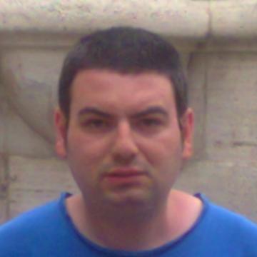 Pasquale Sorrenti, 34, Rome, Italy