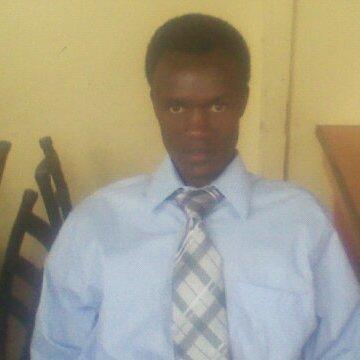 mike sanchez, 28, Nairobi, Kenya