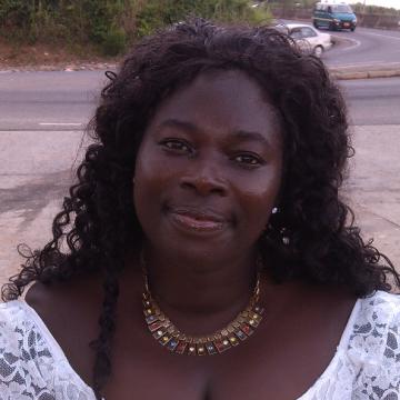 Millicent, 32, Accra, Ghana