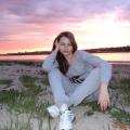 Elena, 27, Rostov-na-Donu, Russia