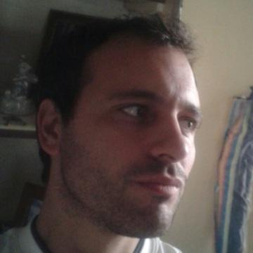Mariano, 36, Cordoba, Argentina