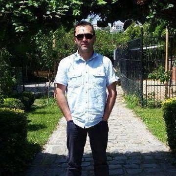 Özgün Demirkıran, 36, Samsun, Turkey