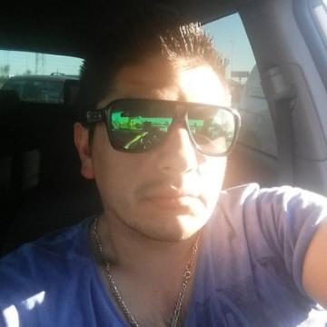 luis, 33, Santiago, Chile