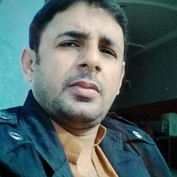 farhanali, 25, Islamabad, Pakistan