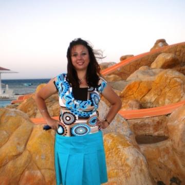 Natalya, 35, Cairo, Egypt