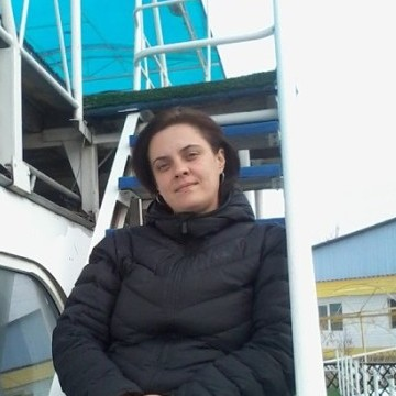 елизавета, 35, Astana, Kazakhstan