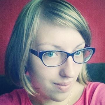 Magda, 20, Jastrzebie Zdroj, Poland