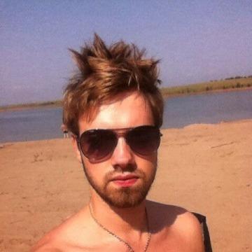 Владимир, 23, Krasnoyarsk, Russia
