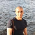 ibrahim kredi, 37, Basra, Iraq