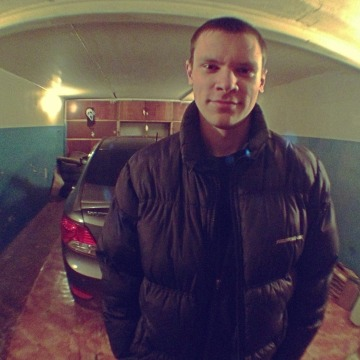 Serega, 24, Novosibirsk, Russia
