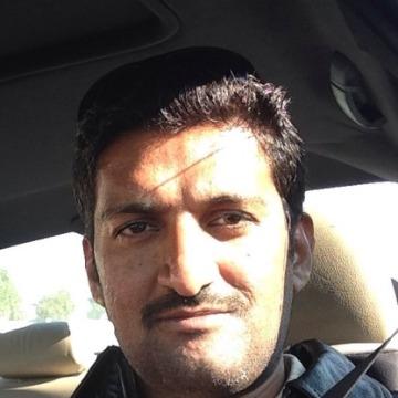 Renjith Remanan, 35, Dubai, United Arab Emirates