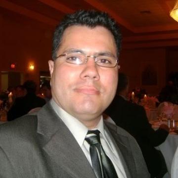 James, 51, Tempe, United States