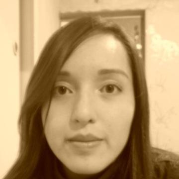 Gabriela, 26, Santiago, Chile