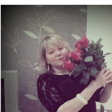 Гулшат, 36, Moscow, Russian Federation