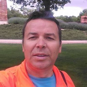 Cornel Codreanu, 42, Tomelloso, Spain