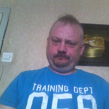 Arnis Kaimins, 51, Riga, Latvia