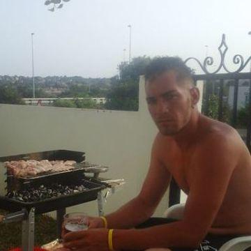 Ionut Calu, 27, Cadiz, Spain