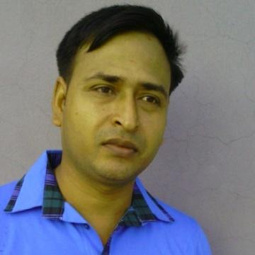 Abul kalam Azad, 37, Gazipur, Bangladesh