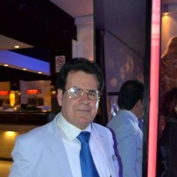 salvatore leone , 67, Catania, Italy