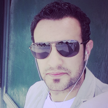 Murat, 31, Eskisehir, Turkey