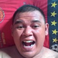 Ichal Jr., 40, Jakarta, Indonesia