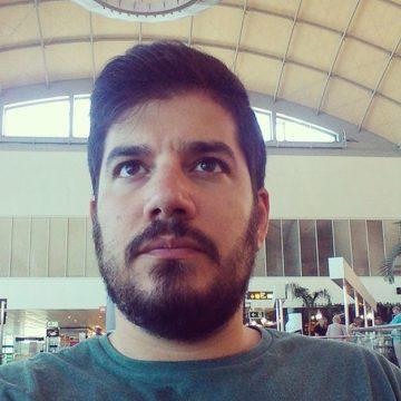 Chema Coca, 35, Murcia, Spain
