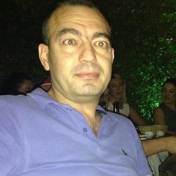 Hayrettin Gemici, 36, Antalya, Turkey