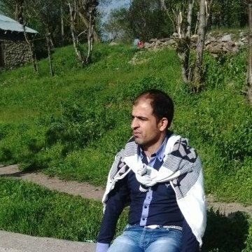 Vedat Yalvarıcı, 32, Ankara, Turkey