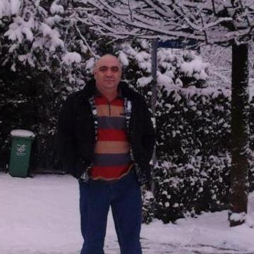 faramarz, 44, Salzburg, Austria