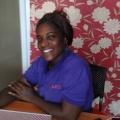 Elizabath, 28, Accra, Ghana