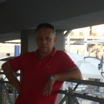 piero, 43, Catania, Italy