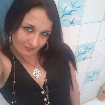 dianadebora, 33, Charmilles, Switzerland