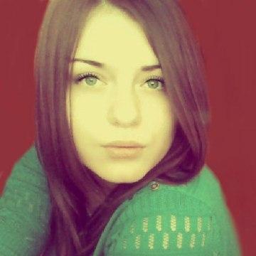 Love Linchyk, 20, Kiev, Ukraine
