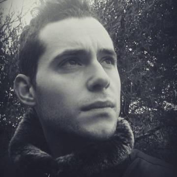 Paolo, 31, Iseo, Italy