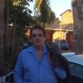 Gert, 51, Cape Town, South Africa