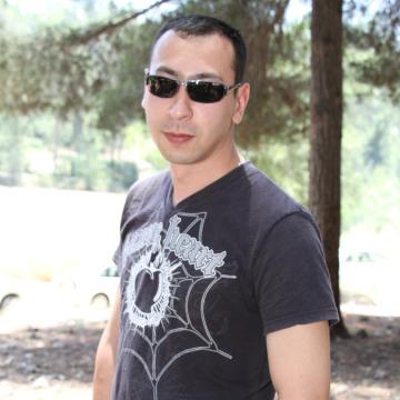 Sergey, 34, Tel-Aviv, Israel