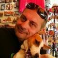 Andrey, 43, Barcelona, Spain
