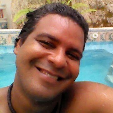 cj alexander perez, 41, Madrid, Spain