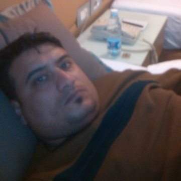alialtaie, 39, Baghdad, Iraq