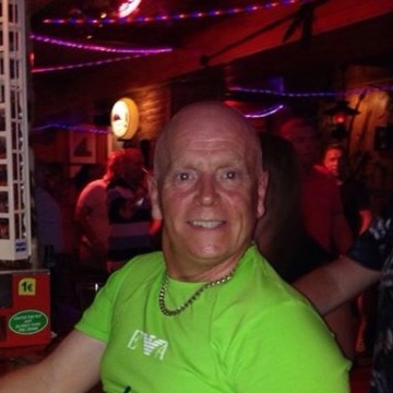 Graeme, 42, South Shields, United Kingdom