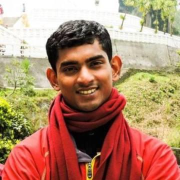 sooraj, 27, Calcutta, India