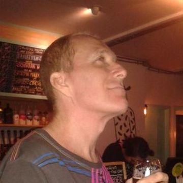 Darron Guy, 52, London, United Kingdom